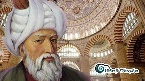 Mimar Sinan Şehzadebaşı Camii