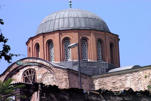 Molla Zeyrek Camii