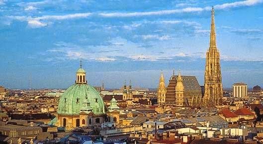 UNESCO'dan Viyana uyarısı