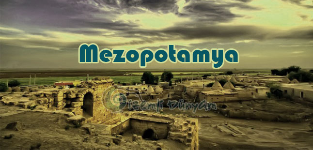 Mezopotamya'da ki Uygarlıklar Hakkında %%sep%% %%sitename%%