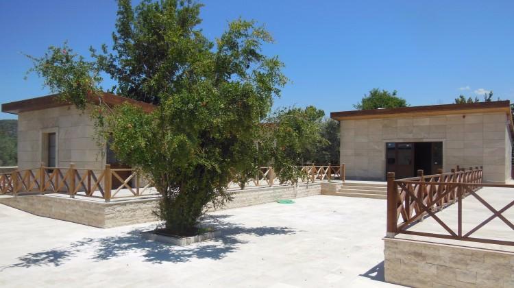 Xanthos - Letoon antik kentleri gün sayıyor
