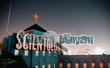Scientology Tarikati Neye İnanıyor