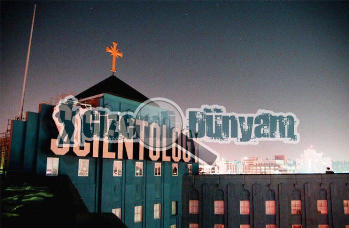 Scientology Tarikati Neye İnanıyor
