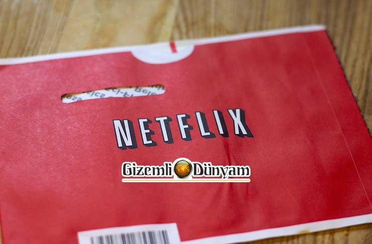 Netflix Dizi ve Filmleri